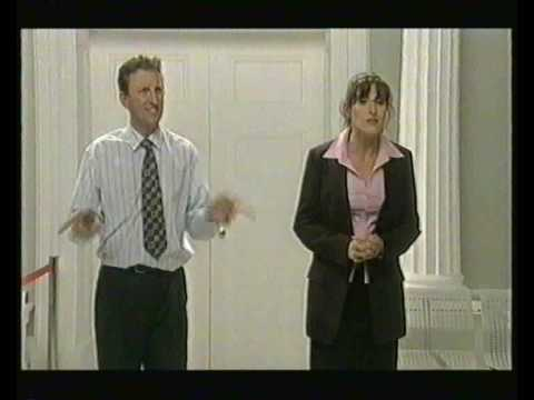 The Sketch Show - Sign-Language Sketch