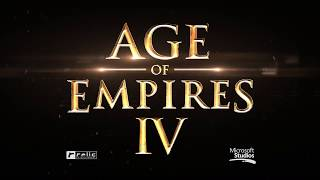 Age Of Empires IV Official Trailer