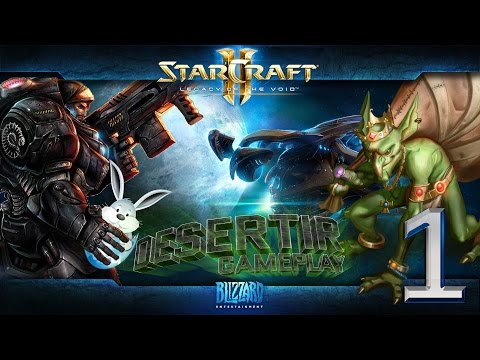 Пасхалки StarCraft 2: Legacy of the Void - Часть 1 | Easter Eggs №1 - LOTV