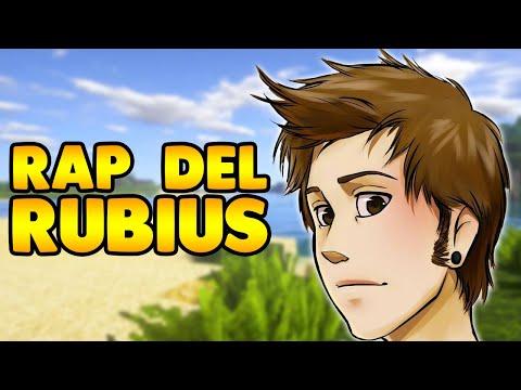 El Rap del Rubius   Bambiel #1