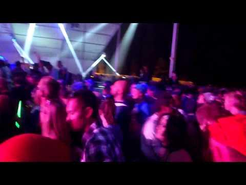 James Murphy DJ Set Sasquatch 2012