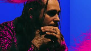 Post Malone -  Candy Paint (Chopped & Screwed)