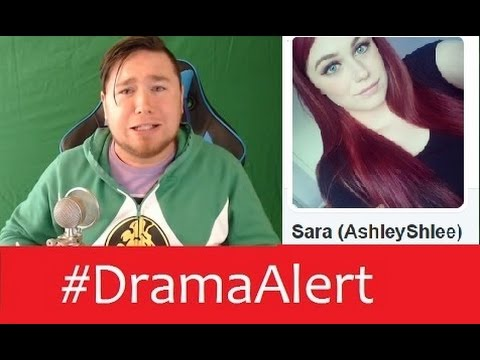 Bashur & Another 17 Year Old Girl #dramaalert Interview With Ashleyshiee About Bashurverse video