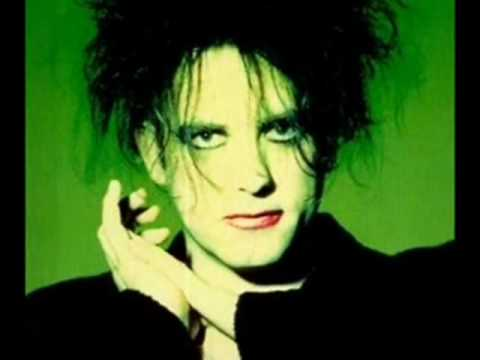 The Cure - Never Enough (HQ)