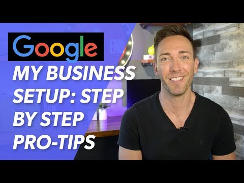 How To Setup Google My Business For Maximum Results