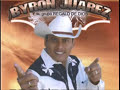 Byron Juarez de Perdoname