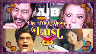 AIB THE TRUTH ABOUT LUST   Reaction by Jaby & Juliana Lee!
