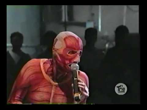 Psycho Killer - David Byrne Sessions at West 54th Street 10131998.avi
