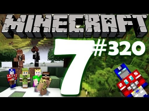 MINECRAFT SEASON 7 # 320 Brammens Magische Tür «» Lets Play Minecraft Together HD