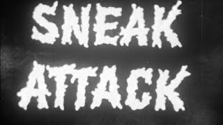 Tales of Tomorrow: Sneak Attack (1951)