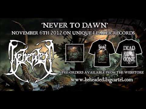 Beheaded - Depths Of Sore