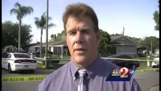 video Few details released in shooting death of Brevard man