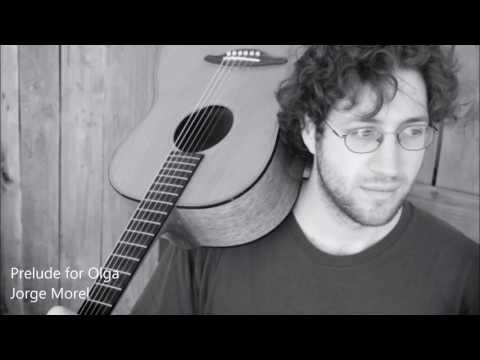 Jorge Morel - Prelude For Olga