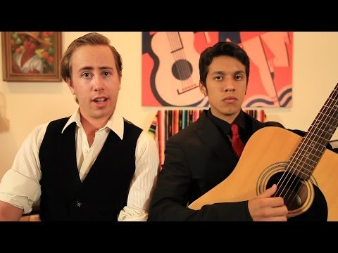 Wrecking Ball - Miley Cyrus (Latin Jazz Cover) by Jaxon & Ceso-Paul