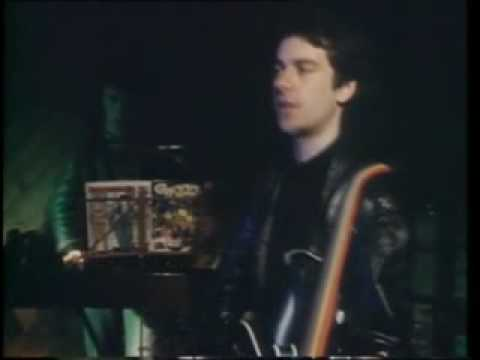Thumbnail of video The Chills - I Love My Leather Jacket
