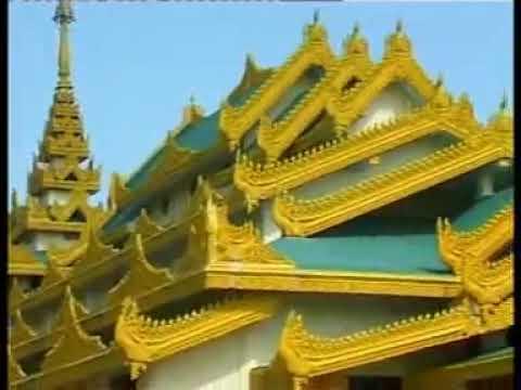 Nepal in Lumbini: Buddha's Birth Place
