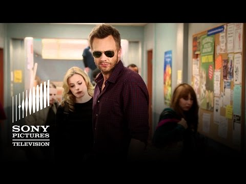 """COMMUNITY RETURNS"" Trailer!"