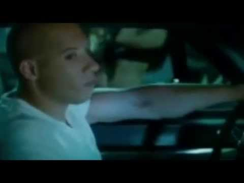 FAST & FURIOUS 7 (2014) - Trailer #1 ᴴᴰ   PAUL WALKER. THE ROCK. STATHAM. DIESEL