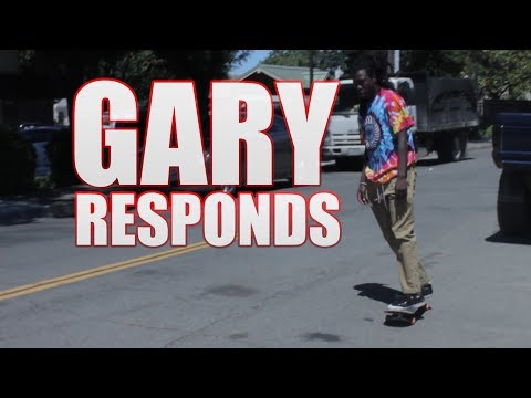 Gary Responds To Your SKATELINE Comments Ep. 193