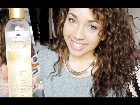 Styling My Big Curly Hair Wet To Dry YouTube