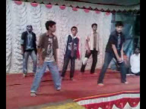 Dhoom - Vishal & Gang