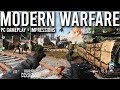 Modern Warfare PC Gameplay and Impressions thumbnail