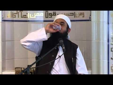 Mulana Tariq Jamel-5.flv video