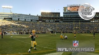 All Access With The Green Bay Packers 360 Video Ep 3 NFL Immersed VideoMp4Mp3.Com