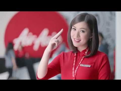 AirAsia Indonesia People Campaign TVC 30s