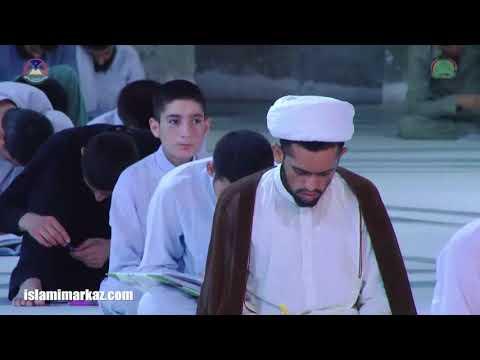 رسولؐ کا ساتھ کس نے دیا اور امام مہدیؑ کا ساتھ کون دے گا؟   علامہ سید جواد نقوی