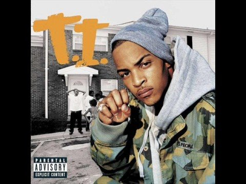 Ti - What You Know
