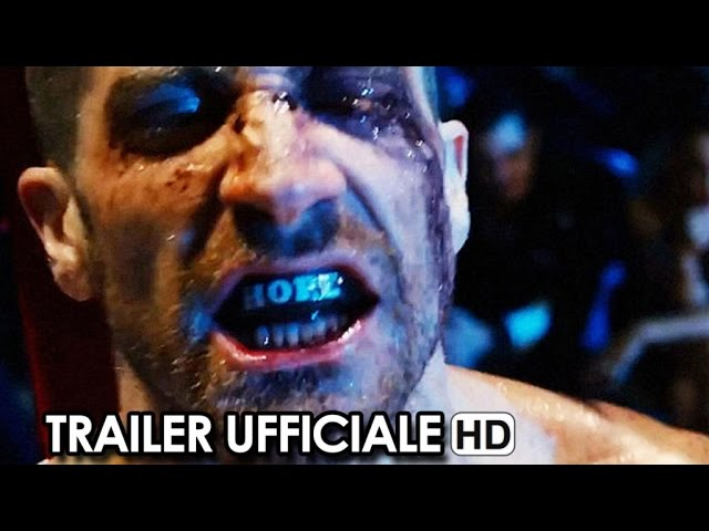 Southpaw - L'ultima sfida Trailer Ufficiale Italiano (2015) - Jake Gyllenhaal HD