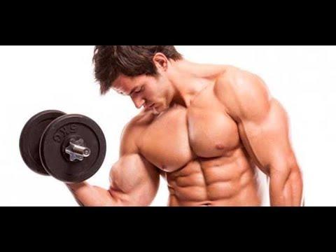 Как сделать свои мышцы рельефным 992