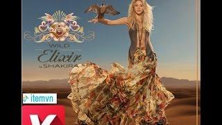 E L I X I R - Shakira ( New Álbum 2015)