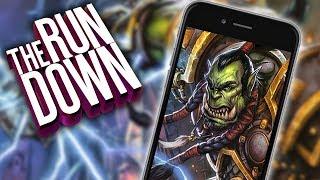Warcraft Getting Pokemon Go Game? - The Rundown - Electric Playground