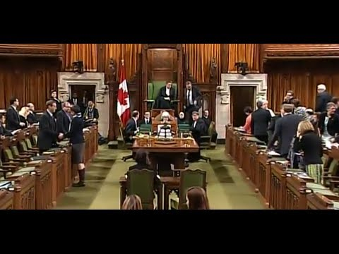 Former finance minister Flaherty dead