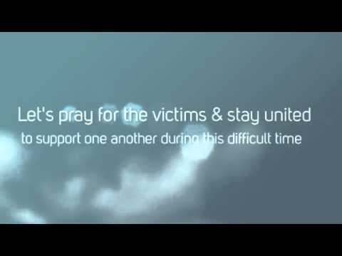 Pray for the victims MH370, MH017, GE222, AH5017