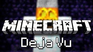 Minecraft: Deja Vu Part 1 - Dying To Live (Adventure Map)