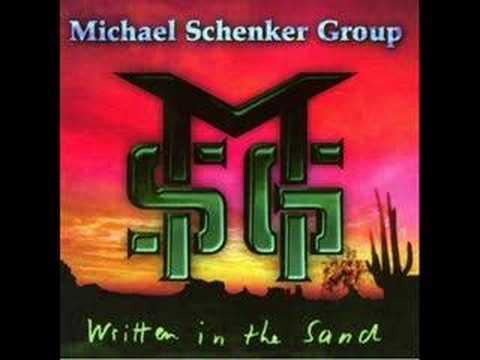 Michael Schenker Group - I Believe