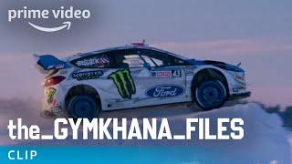 The Gymkhana Files - Clip: The Edge | Prime Video