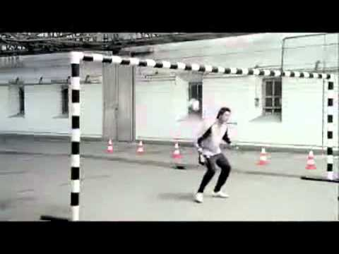 Nike  Andrea Pirlo Free Kick