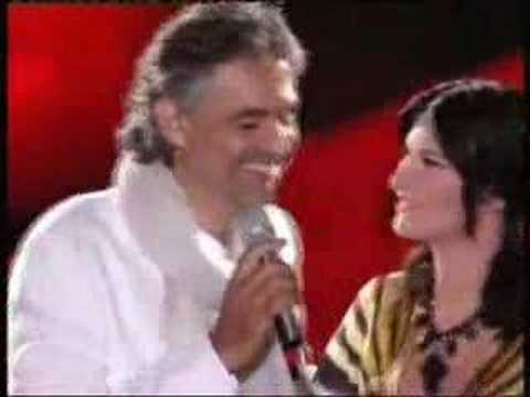 Download Andrea Bocelli - Quizas Quizas Quizas HD