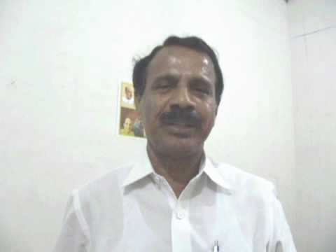 Sri DV Sadananda Gowda requests to Vote BJP