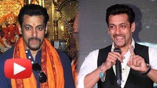 Salman Khan's New Look For KICK Movie Revealed !