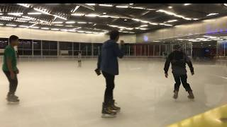 SM MEGAMALL LiVE STREAM AT SM SKATiNG RiNK ~ PHiLiPPiNE SCENES LiVE STREAM