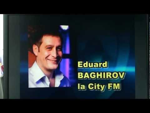 Baghirov recunoaşte că a lucrat pentru două partide din diferite tabere politice