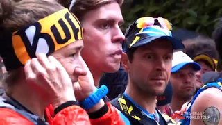 Ultra-Trail®  World Tour 2017 - Episode 1 (FR)