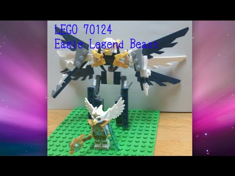 lego chima eagle legend beast - photo #14