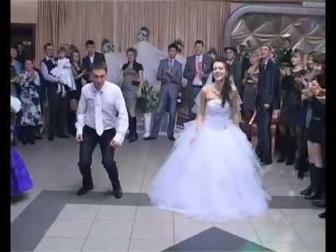 САМЫЙ ЛУЧШИЙ СВАДЕБНЫЙ ТАНЕЦ С СЮРПРИЗОМ THE BEST WEDDING DANCE