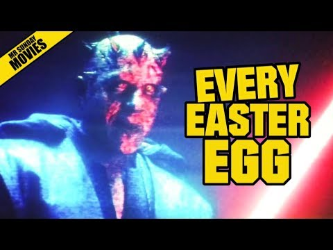 All Easter Eggs In SOLO: A STAR WARS STORY